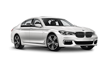 BMW 7 Series Aut.
