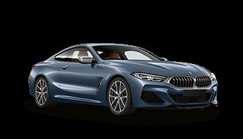 BMW M850i Coupé