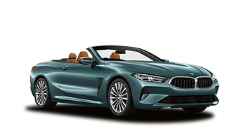 BMW 840i Convertible Aut.