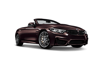 BMW M4 Convertible Aut.