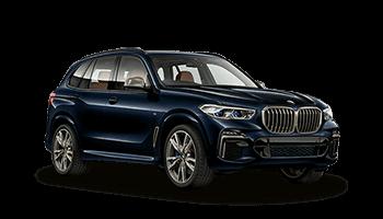 BMW X5 M50d Aut.