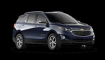 Chevrolet Equinox Aut.