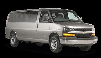 Chevrolet Express G3500