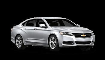 Chevrolet Impala Aut.