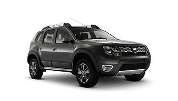 Dacia Duster Break