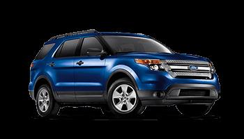 Ford Explorer Aut.