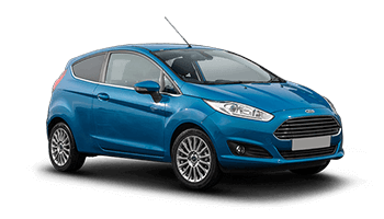 Ford Fiesta Aut.