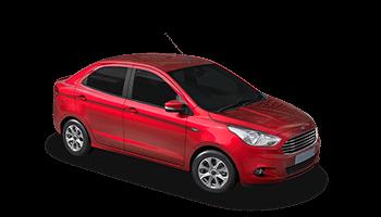 Ford Figo Sedan