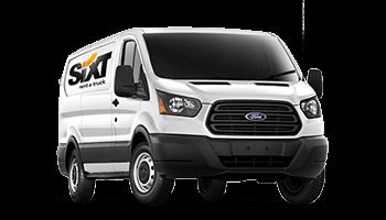 Ford Transit T300