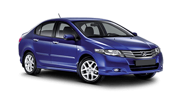 Honda City Aut.