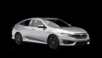 Honda Civic Aut.