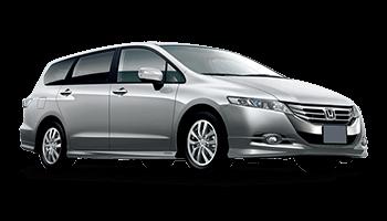 Honda Odyssey Aut.