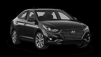 Hyundai Accent Aut.