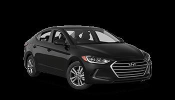 Hyundai Avante AD