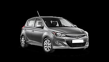 Hyundai i20 Aut.