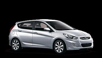 Hyundai Solaris (Accent) Aut.