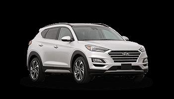 Hyundai Tucson Aut.
