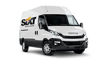IVECO Daily 3.5t KORT