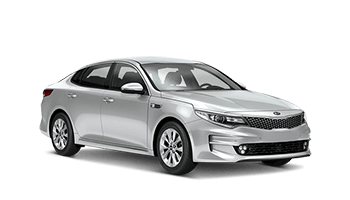 Kia Optima Aut.