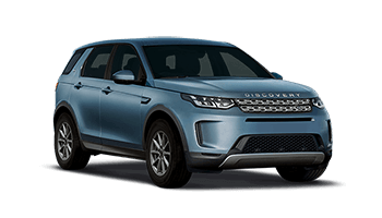 Land Rover Discovery Sport Aut.