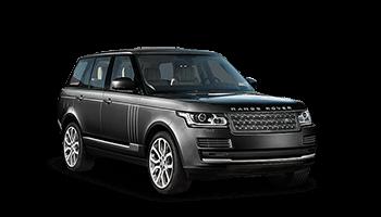 Land Rover Defender (5/7 seater)