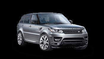 Range Rover Sport Aut.