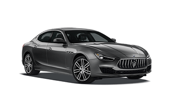 Maserati Ghibli Aut.