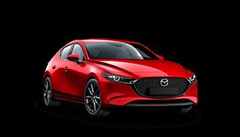 Mazda 3 Aut.