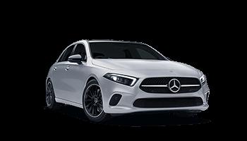 Mercedes-Benz A Class Aut.