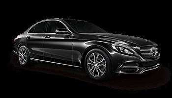 Mercedes-Benz C Class Aut.