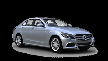 Mercedes Classe C Aut. *GPS*
