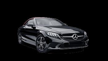 Mercedes-Benz C Cabrio