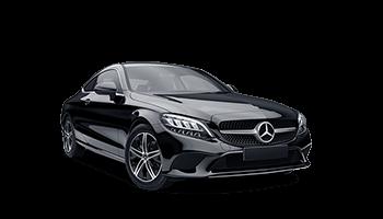 Mercedes-Benz C-Klasse Aut.