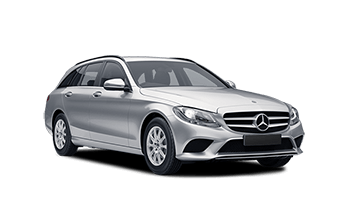 Mercedes-Benz C-Class STW