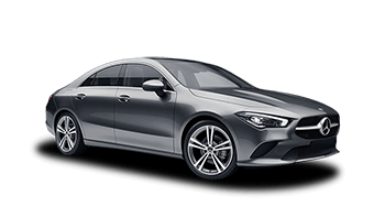 Mercedes-Benz CLA Sedan Aut.