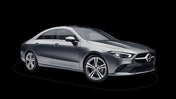 Mercedes-Benz CLA Sedan Aut.