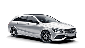 Mercedes-Benz CLA Shooting brake Aut.