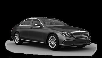 Mercedes-Benz E-Klasse Aut.