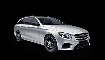 Mercedes-Benz E-Class STW