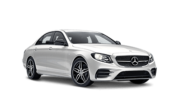 Mercedes Classe E Aut.