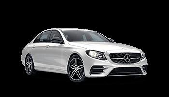 Mercedes-Benz E-Class Aut.