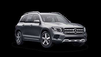 Mercedes-Benz GLB Aut.