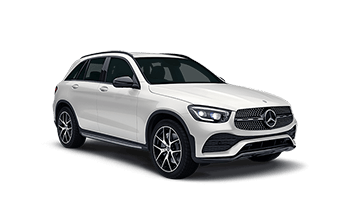 Mercedes-Benz GLC Aut. 4x4