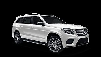 Mercedes-Benz GLS Aut.