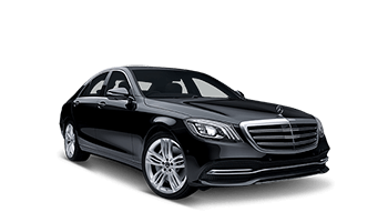 Mercedes-Benz S-Class Aut.