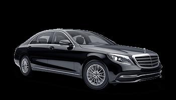 Mercedes-Benz S560 L