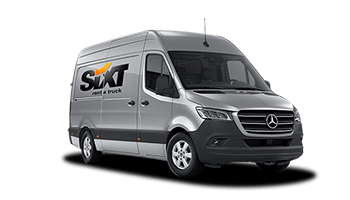 Mercedes-Benz Sprinter 3.5t KORT