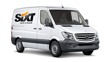 Mercedes-Benz Sprinter 3.5t KORT