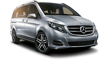 Mercedes Classe V Aut.