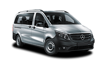 Mercedes-Benz Vito Komb Aut.